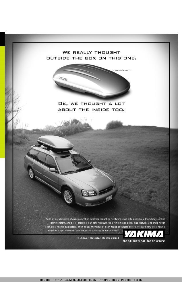 国外广告摄影图片